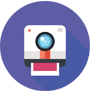 photo content generation icon